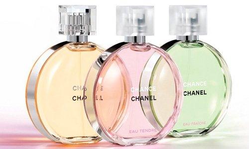 настоящий парфюм
