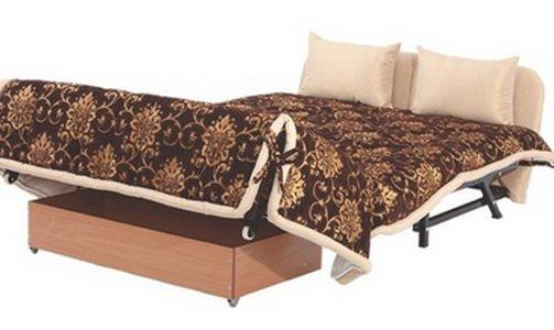 Где купить полукруглый диван в Питере
