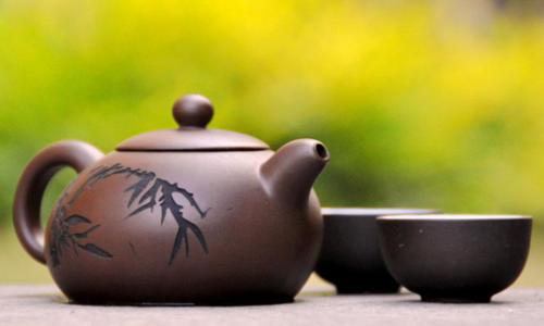 Всё о китайском чае