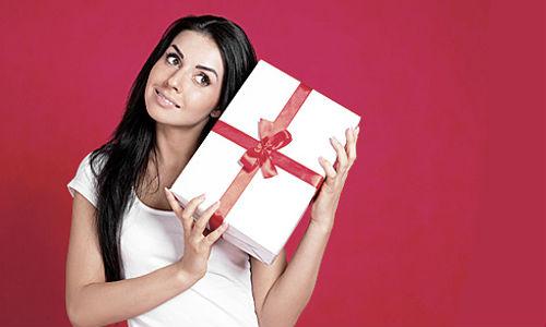 Выбираем дорогие подарки