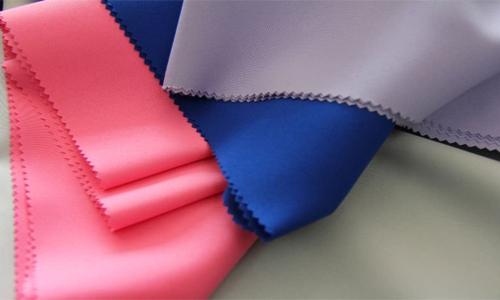 Выбираем качественные ткани