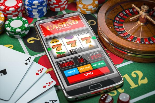 Все о казино Буран