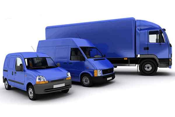 Лучшие грузовые такси